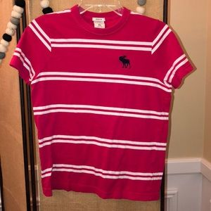 Abercrombie and Fitch Muscle Shirt Size XL